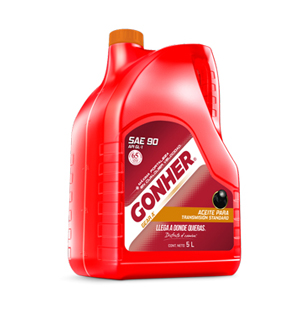 Aceite SAE 90 Gonher
