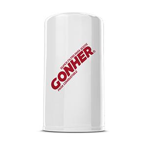 Filtro GONHER para diesel