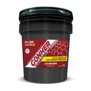 GONHER Nanotek FH-300