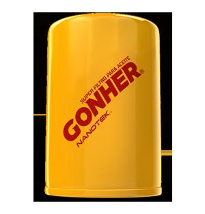 Filtro Gonher