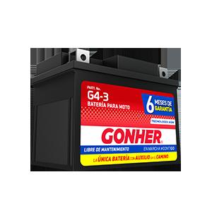 Batería para moto G4-3