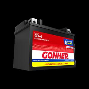 Batería para moto G9-4